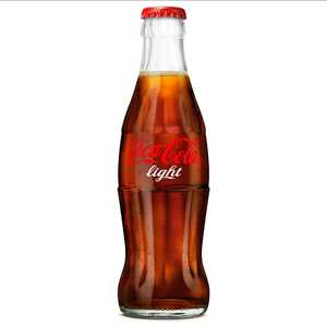 Drivu Diet Coke