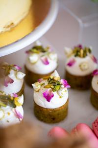 Drivu Secret Garden Cake Mini