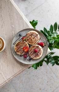Drivu Pancake (4 pieces)