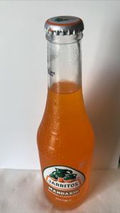 Drivu Jarritos mandarin