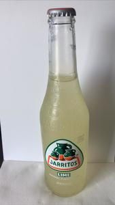Drivu Jarritos lime