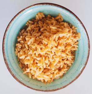 Drivu Mexican rice
