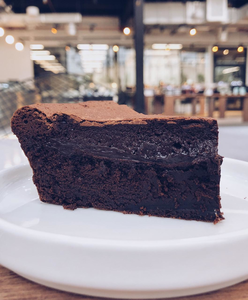 Drivu Double Bake Chocolate Cake