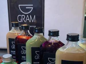 Drivu Gram Special Box Small (5 pieces of 200ml)