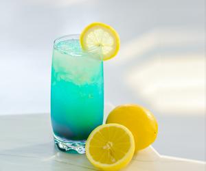 Drivu Blue Lemonade