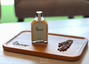 Drivu Spanish Latte Bottle (1 bottle)