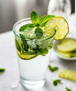 Drivu Lemon Mint Mojito