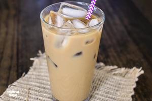Drivu Vanilla Latte