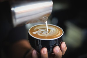 Drivu Spanish Latte