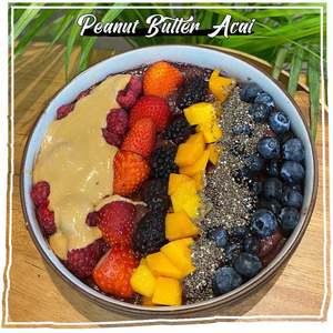 Drivu Peanut Butter Acai