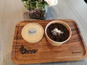Drivu Crazy Chocolate