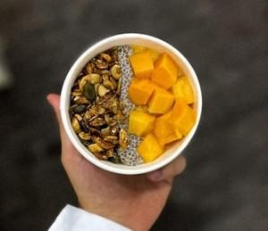 Drivu Mango Bowl