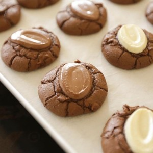 Drivu Chocolate Cookie
