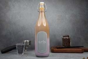 Drivu Lavender Latte Bottle (1 liter)