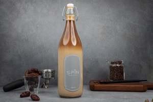 Drivu Dates Latte Bottle (1 liter)