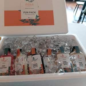 Drivu Fun Pack (10 bottles)