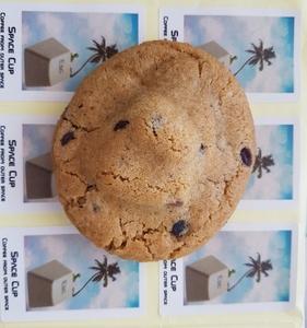 Drivu Chocolate Chip Cookie