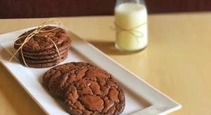 Drivu Japanese Cookies 8 PCS