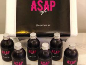 Drivu Box of 6 Bottles