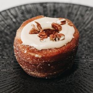 Drivu Salted Caramel Cronut