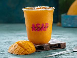 Drivu Tropical Mango Juice