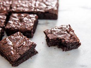 Drivu Double Chocolate Brownie