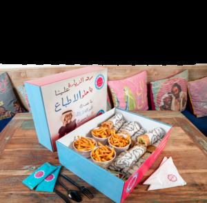 Drivu Sandwich Box