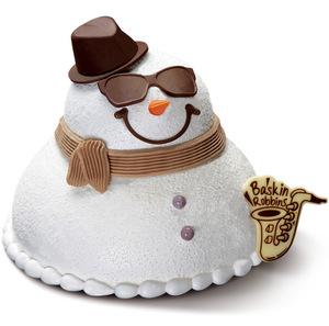 Drivu Musician Snowman