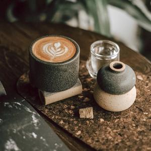Drivu Hot Vanilla Chai Latte