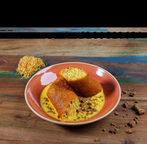 Drivu Muhalla Roll