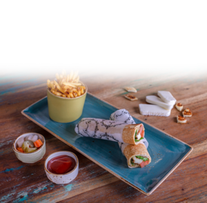 Drivu Khalty Gumasha Sandwich