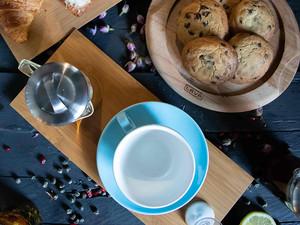 Drivu Valrhona® Chocolate Cookie