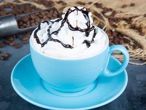 Drivu Caffè Mocha