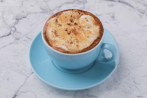 Drivu Crème Brulee Cappuccino