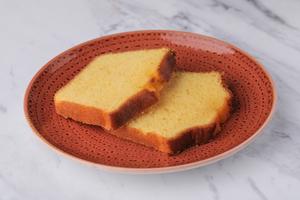 Drivu Homemade Orange Cake