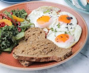 Drivu Eggs Your Way (V)