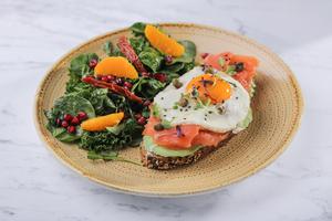 Drivu Power Breakfast