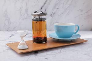 Drivu Jasmine Pearls – Green Tea