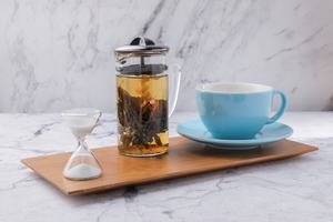 Drivu Flowering Jasmine and Lily – Green Tea