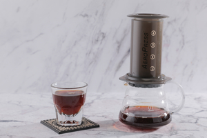 Drivu The Specialty Blend