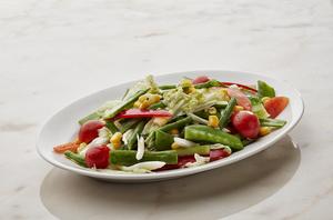 Drivu Chinese Greens Salad