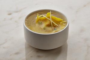 Drivu Wonton Chicken Soup
