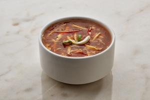 Drivu Hot & Sour Vegetable