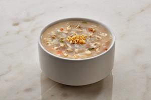 Drivu Manchow Soup Chicken