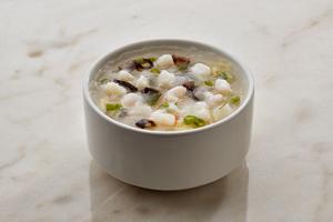 Drivu Seafood Soup