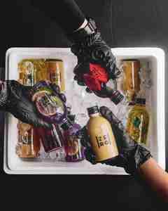 Drivu Rosabiscus Mini Bottle (150ml)