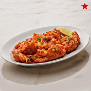 Drivu Chicken Tai Pei