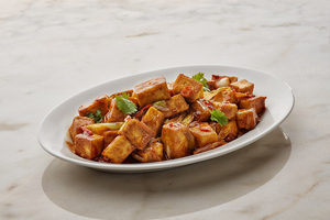 Drivu Beijing Tofu