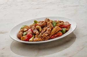 Drivu Changs Chicken
