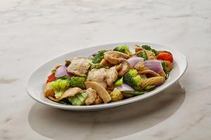 Drivu Stir Fry Chicken & Vegetables